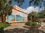 Venice Theatre - Condo for sale at 840 Golden Beach Blvd #840, Venice, FL 34285 - MLS Number is N6108717