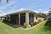 Rear exterior - Single Family Home for sale at 5093 Layton Dr, Venice, FL 34293 - MLS Number is N6109788