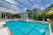 Pool - Single Family Home for sale at 725 Eagle Point Dr, Venice, FL 34285 - MLS Number is N6111842