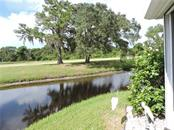 Outside the Lanai - Condo for sale at 1041 Capri Isles Blvd #121, Venice, FL 34292 - MLS Number is N6112042