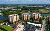Building C on the right - Condo for sale at 167 Tampa Ave E #313, Venice, FL 34285 - MLS Number is N6112536