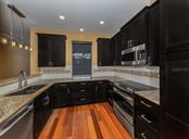 Kitchen - Single Family Home for sale at 416 Pensacola Rd, Venice, FL 34285 - MLS Number is N6112676