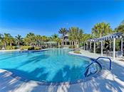 Second Pool - Villa for sale at 11433 Okaloosa Dr, Venice, FL 34293 - MLS Number is N6113314