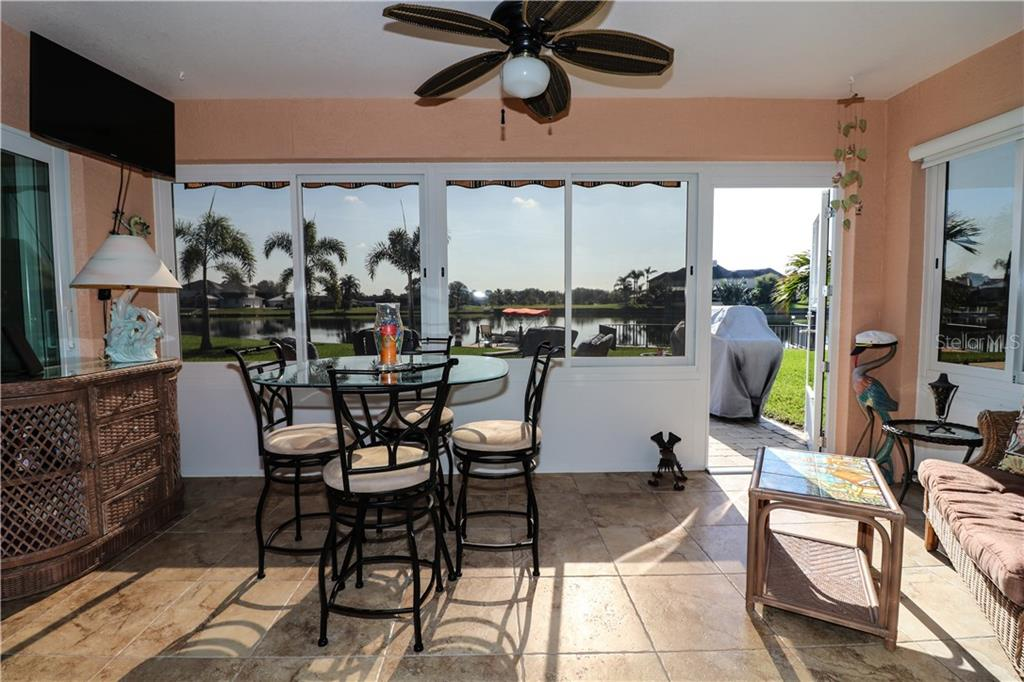 12660 lakeside dr lake suzy fl 34269 mls d5922981 this florida room is awesome what a view sisterspd