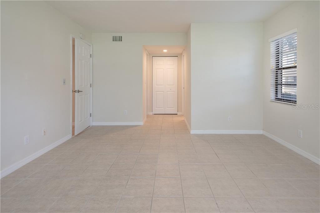 Master Bedroom - Condo for sale at 7070 Fairway Bend Ln #169, Sarasota, FL 34243 - MLS Number is W7807848
