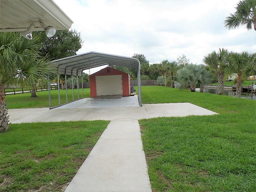Single Family Home for sale at 28435 Sabal Palm Dr, Punta Gorda, FL 33982 - MLS Number is C7240870