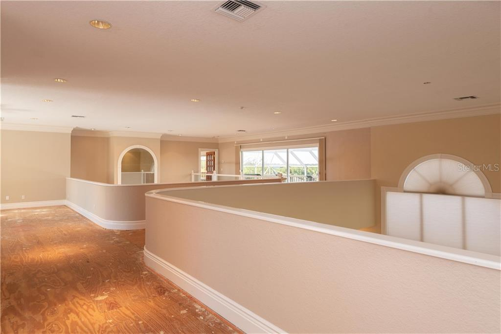 SPACIOUS LOFT VIEW - Single Family Home for sale at 13000 Windcrest Dr, Port Charlotte, FL 33953 - MLS Number is C7410459