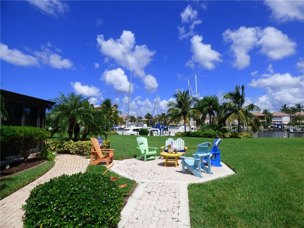 Very active Golf community - Condo for sale at 3280 Southshore Dr #86c, Punta Gorda, FL 33955 - MLS Number is C7413505