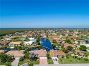 Nice intersecting canal view! - Single Family Home for sale at 1309 Casey Key Dr, Punta Gorda, FL 33950 - MLS Number is C7413790