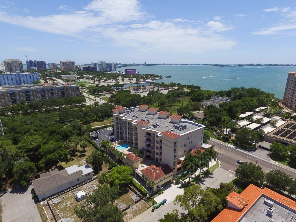 Condo for sale at 1188 N Tamiami Trl #203, Sarasota, FL 34236 - MLS Number is A4158333