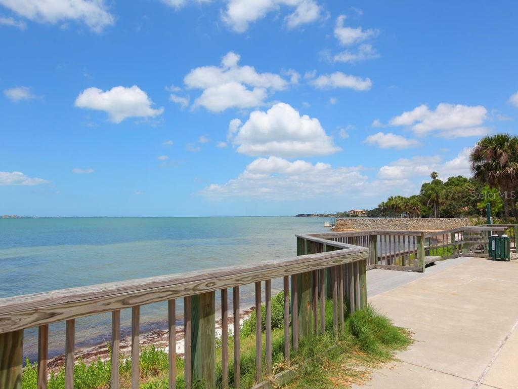 Vacant Land for sale at 620 Indian Beach Ln, Sarasota, FL 34234 - MLS Number is A4185358