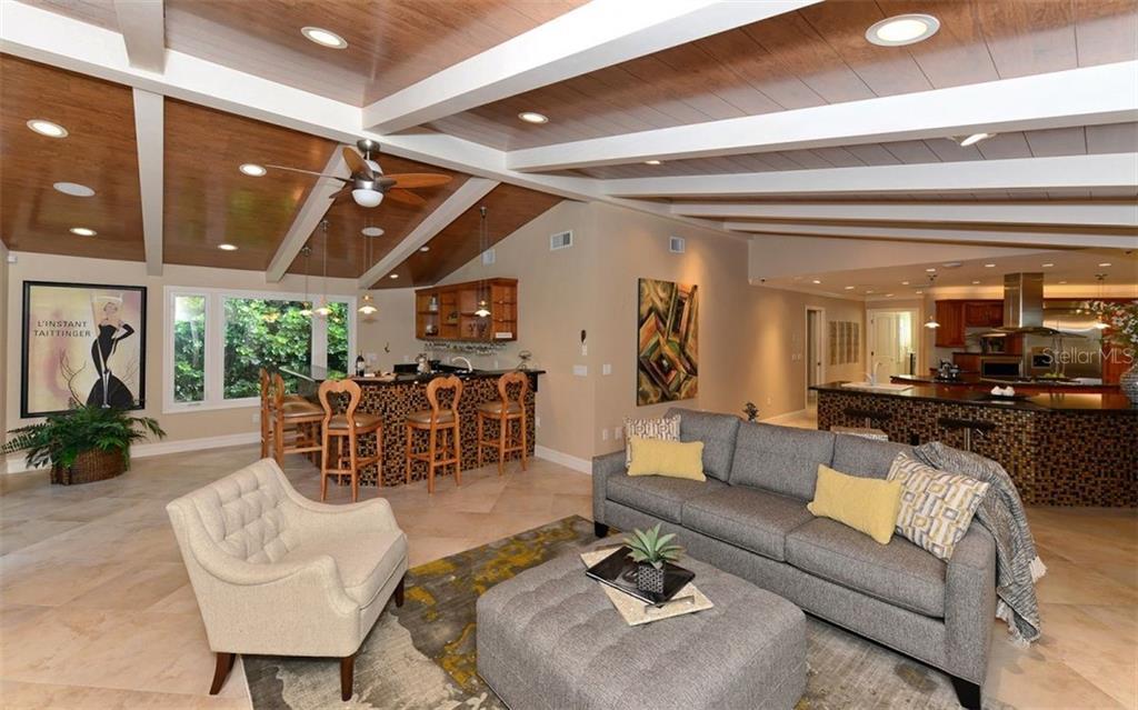 Additional photo for property listing at 3461 Bayou Sound 3461 Bayou Sound Longboat Key, フロリダ,34228 アメリカ合衆国