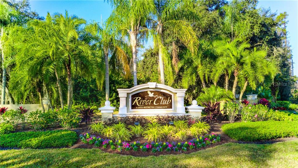The Acclaimed River Club Golf Community - Single Family Home for sale at 6321 W Glen Abbey Ln E, Bradenton, FL 34202 - MLS Number is A4429610