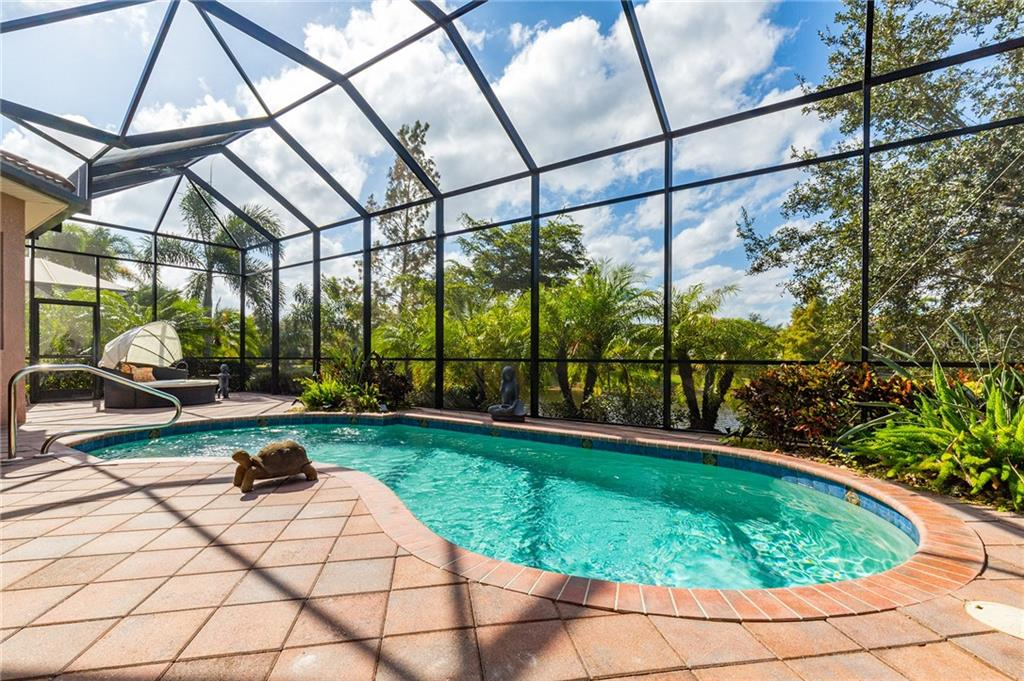 Second Bedroom - Single Family Home for sale at 14710 Leopard Creek Pl, Lakewood Ranch, FL 34202 - MLS Number is A4442202