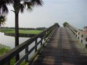 Bridge from the 18th hole. - Condo for sale at 9453 Discovery Ter #201c, Bradenton, FL 34212 - MLS Number is A4423314