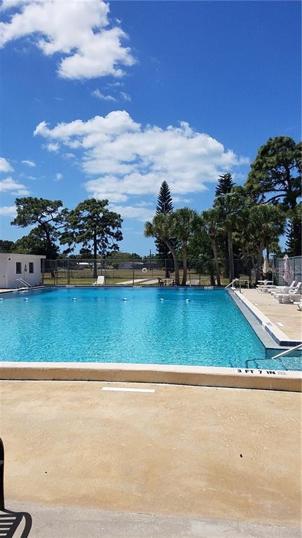 Venice Gardens community pool - Vacant Land for sale at Beverly Rd, Venice, FL 34293 - MLS Number is N5917175