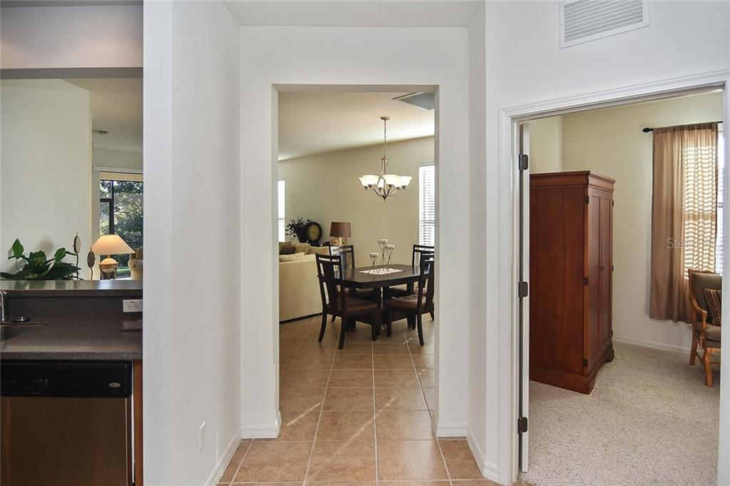 Interior - Villa for sale at 11108 Batello Dr, Venice, FL 34292 - MLS Number is N6104651