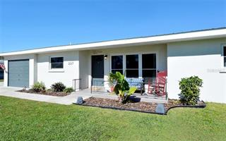 227 Redwood Rd, Venice, FL 34293